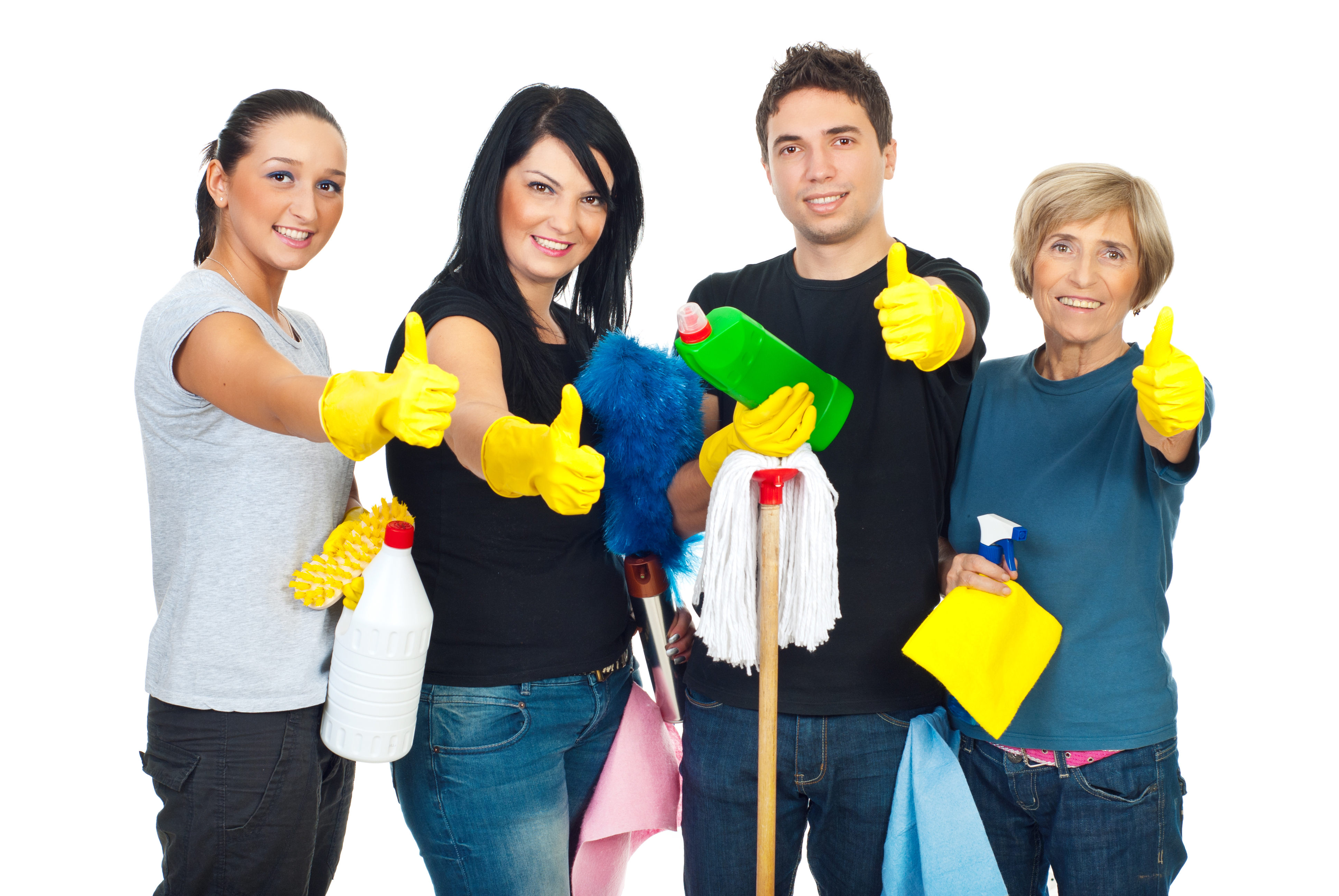 House Cleaning Services In Colorado Springs Everyday